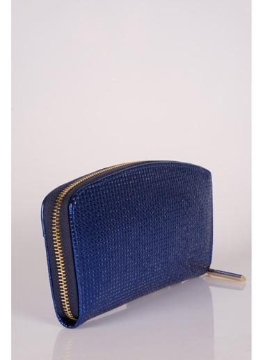 Polo Racouet Club Cüzdan Mavi